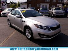 2013_Kia_Optima_LX_ Hamburg PA
