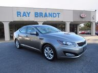 2013 Kia Optima LX New Orleans LA