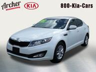 2013 Kia Optima LX Houston TX