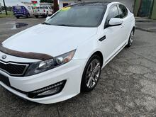 2013_Kia_Optima_SX_ Brandywine MD
