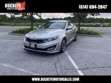 2013_Kia_Optima_SX_ Columbus OH
