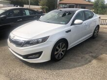 2013_Kia_Optima_SX_ North Versailles PA