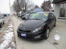 2013 Kia Optima SX w/Limited Pkg Waupun WI