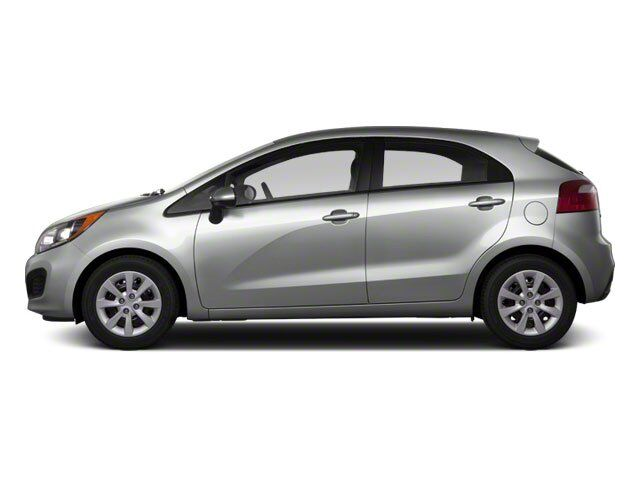 2013 Kia Rio LX Fort Worth TX