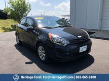 2013 Kia Rio LX South Burlington VT