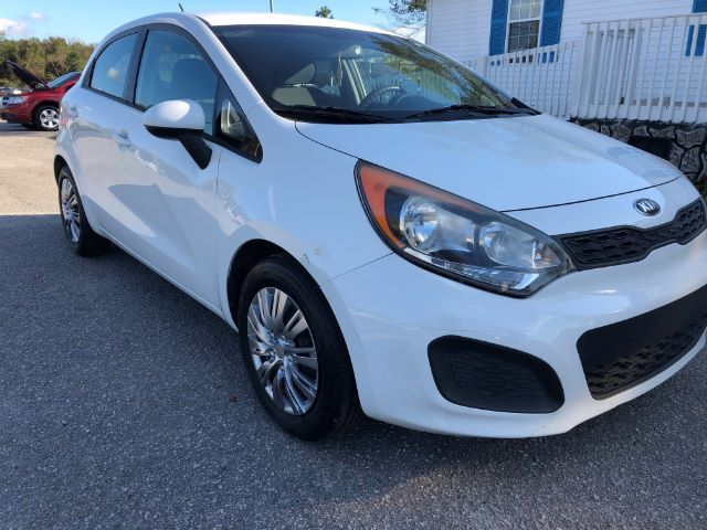 2013 Kia Rio5 LX Lexington SC