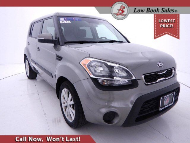 Perfect 2013 Kia SOUL + Salt Lake City UT ...