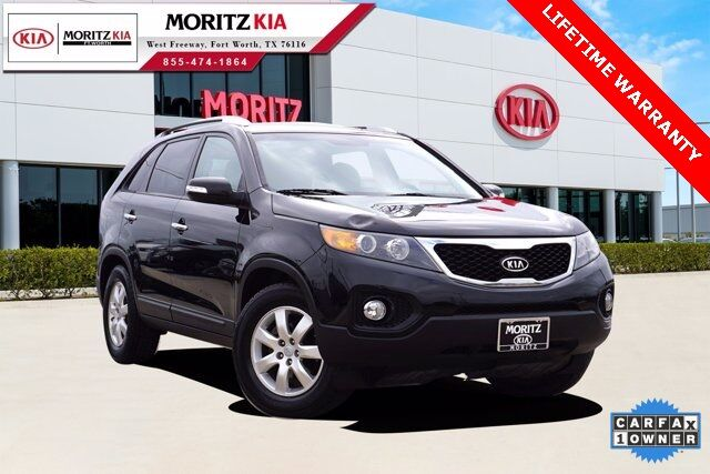 2013 Kia Sorento LX Fort Worth TX