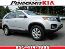 2013_Kia_Sorento_LX_ Moosic PA