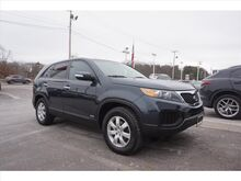 2013_Kia_Sorento_LX_ Boston MA