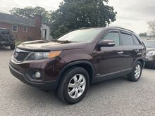 2013_Kia_Sorento_LX_ Richmond VA