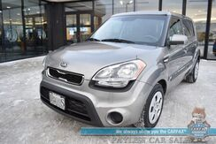 2013_Kia_Soul_/ Automatic / Auto Start / Cruise Control / Bluetooth / Aux & USB Jacks / Low Miles / 30 MPG_ Anchorage AK