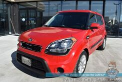 2013_Kia_Soul_/ Automatic / Power Locks & Windows / Bluetooth / Aux & USB Input / Cruise Control / 30 MPG / Only 59k Miles_ Anchorage AK
