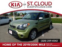 2013_Kia_Soul_+_ St. Cloud MN