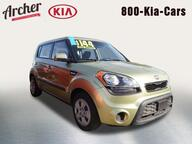 2013 Kia Soul BASE Houston TX