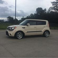 2013_Kia_Soul_Base_ Hattiesburg MS