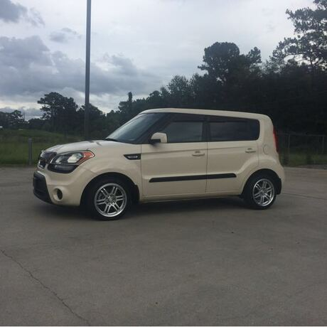 2013 Kia Soul Base Hattiesburg MS