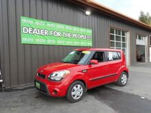 2013_Kia_Soul_Base_ Spokane Valley WA