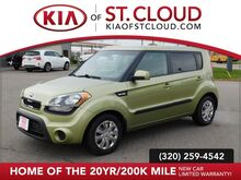2013_Kia_Soul_Base_ St. Cloud MN