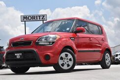 2013 Kia Soul Base Fort Worth TX