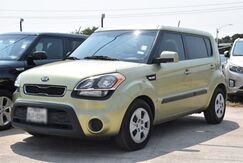 2013_Kia_Soul_Base_ Fort Worth TX
