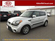 2013_Kia_Soul_Base_ Waite Park MN