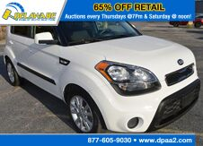 2013_Kia_Soul_Base_ New Castle DE
