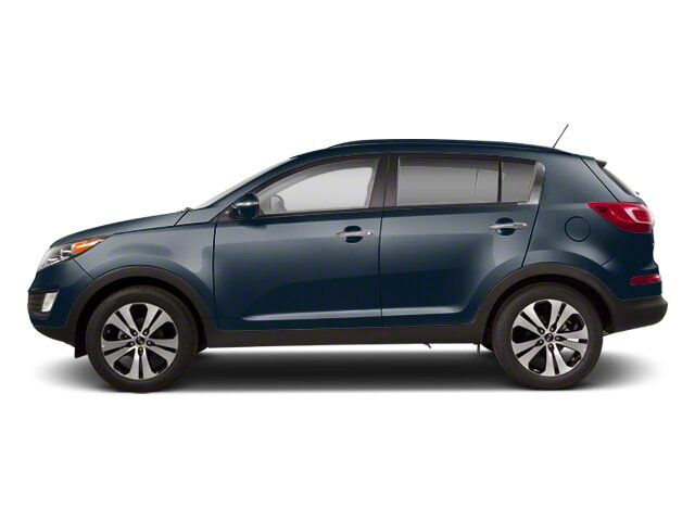 2013 Kia Sportage EX Fort Worth TX