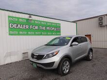 2013_Kia_Sportage_LX AWD_ Spokane Valley WA