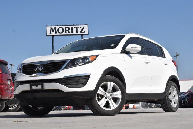 2013 Kia Sportage LX Fort Worth TX