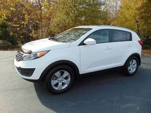 2013_Kia_Sportage_LX_ High Point NC