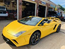 2013_Lamborghini_Gallardo__ Shrewsbury NJ