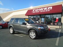2013_Land Rover_LR2_HSE_ Schenectady NY