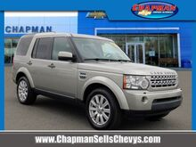 2013_Land Rover_LR4_HSE_  PA