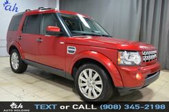 2013_Land Rover_LR4_HSE_ Hillside NJ