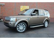 2013_Land Rover_LR4_HSE LUX_ Kansas City KS