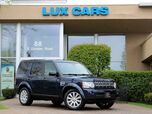 2013 Land Rover LR4 HSE LUXURY NAV 3RD ROW 4WD