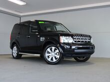 2013_Land Rover_LR4_V8_ Kansas City KS