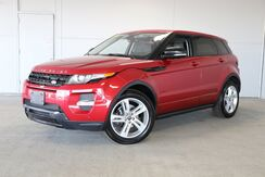 2013_Land Rover_Range Rover Evoque_Dynamic_ Kansas City KS