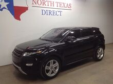 2013_Land Rover_Range Rover Evoque_FREE DELIVERY Dynamic Premium Gps Navi Camera Pano Roof_ Mansfield TX