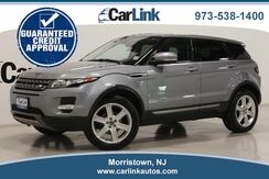 2013_Land Rover_Range Rover Evoque_Pure_ Morristown NJ