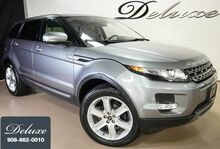 2013_Land Rover_Range Rover Evoque_Pure Plus 4WD, Navigation System, Rear-View Camera, Bluetooth Technology, Meridian Premium Sound, Heated Leather Seats, Panorama Sunroof, 19-Inch Alloy Wheels,_ Linden NJ