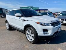 2013_Land Rover_Range Rover Evoque_Pure Plus 5-Door_ Laredo TX