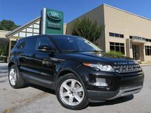 2013_Land Rover_Range Rover Evoque_Pure Plus_ Mills River NC