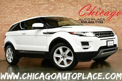 2013_Land Rover_Range Rover Evoque_Pure Premium Coupe - 2.0L I4 TURBO ENGINE 4 WHEEL DRIVE NAVIGATION BACKUP CAMERA KEYLESS GO PANO ROOF MERIDIAN AUDIO XENONS POWER LIFTGATE_ Bensenville IL