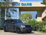 2013 Land Rover Range Rover HSE Panoroof Nav 4WD MSRP $100,670