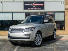 Land Rover Range Rover SC Autobiography 2013