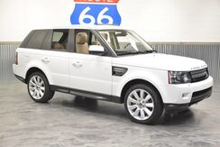 2013_Land Rover_Range Rover Sport_4WD LUXURY HSE SPORT!! LEATHER SUNROOF NAVIGATION! NICEST ONE IN THE COUNTRY!!_ Norman OK