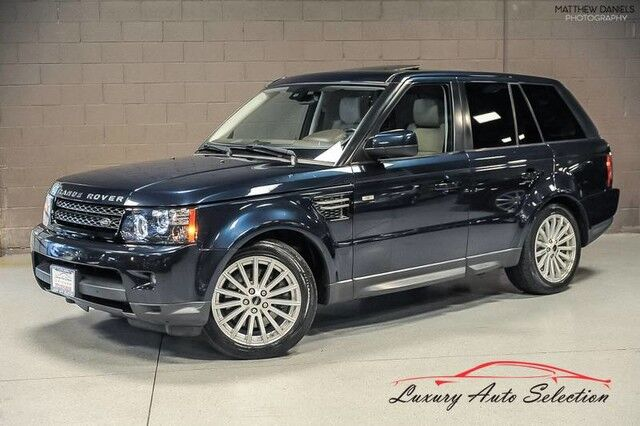 2013_Land Rover_Range Rover Sport HSE_4dr SUV_ Chicago IL