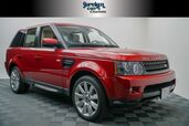 2013 Land Rover Range Rover Sport HSE GT LIMITED ED